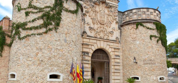 Poble Espanyol2
