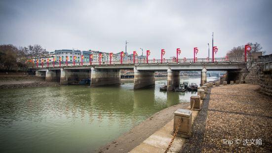 Changgan Bridge