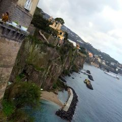 Sorrento Italy User Photo