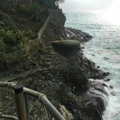 Monterosso Giant User Photo