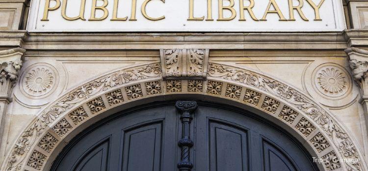 大英圖書館1