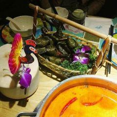 生如夏花·泰式海鮮火鍋用戶圖片