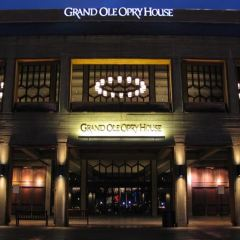 Grand Ole Opry User Photo