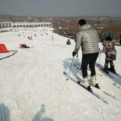 Chashan Ski Resort User Photo