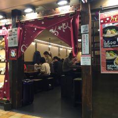 Honimiyake steak bowl User Photo