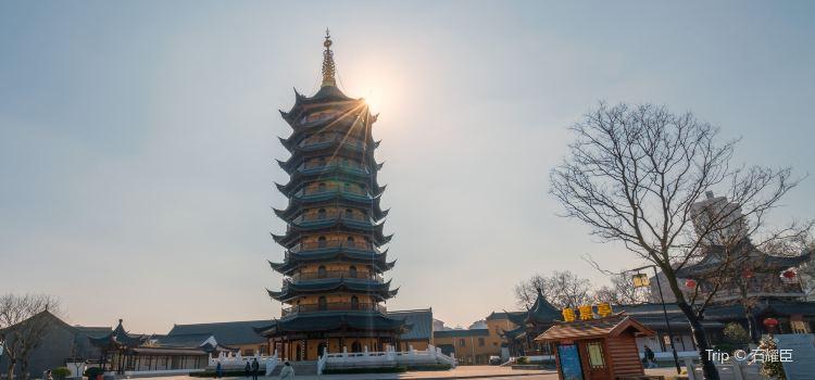 淮安里運河文化長廊2