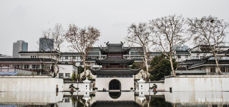 科挙博物館(江南貢院)3
