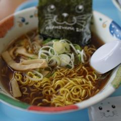Asahiyama Zoo Seal House Fast Food User Photo
