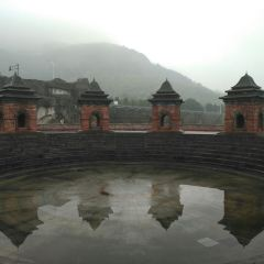 다펑산 환후 랜드 여행 사진