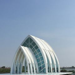 Beimen Crystal Church User Photo