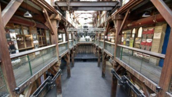漢堡Fabrik