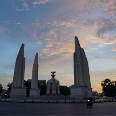 Democracy Monument User Photo