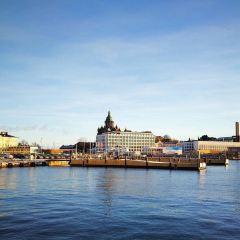 핀란드 만 여행 사진