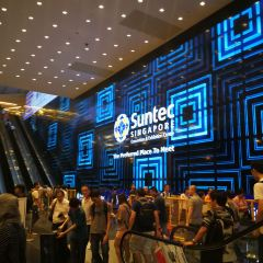 Suntec Singapore International Convention and Exhibition Centre User Photo