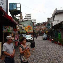 잉거 도자기마을 여행 사진