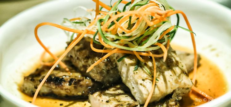 Fusion Kitchen Reviews: Food & Drinks