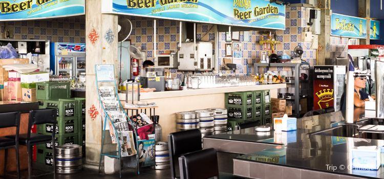Pattaya Beer Garden3