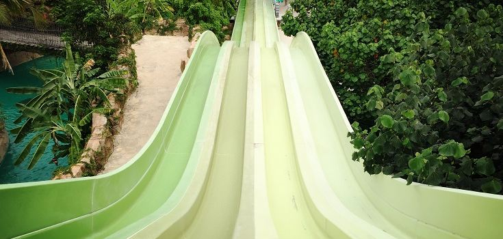 Amazon Jungle Water Park1