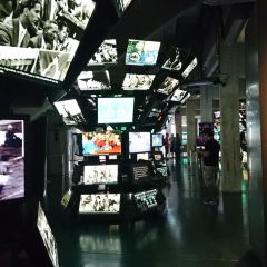 Football Museum User Photo