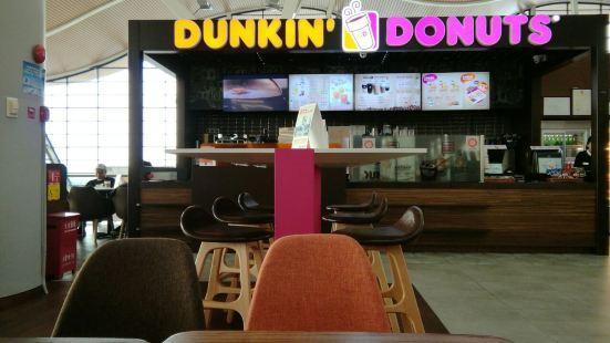 Dunkin Donuts唐恩都樂(浦東機場T2店)
