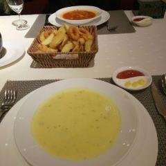 OuLuoBa Western Restaurant User Photo