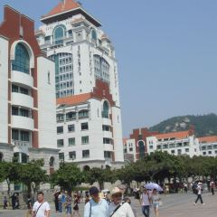 Xiamen University User Photo