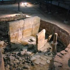 Archaeological Site of the Wooden Water Gate of Nanyue Kingdom User Photo