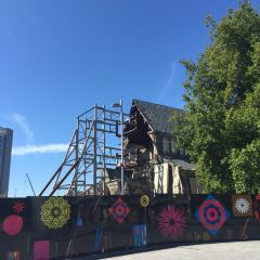 Christchurch Cathedral User Photo