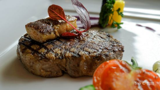 Cru Steak House ( JW Marriott Hotel Hangzhou )