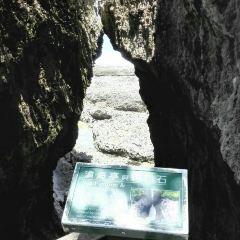 墾丁親吻石用戶圖片