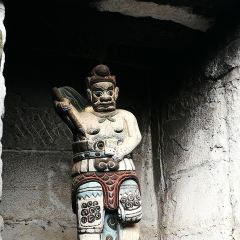 虎頭寺用戶圖片