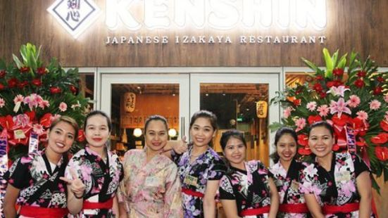 Kenshin Japanese Restaurant