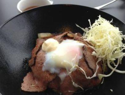Steak and Wine house ANZU