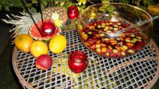 Easy Fruit