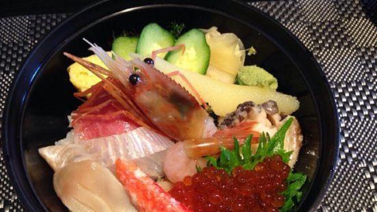 Otaru Sennari Sushi