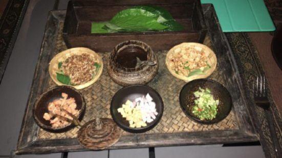 Rim Nam - Anantara Hua Hin Resort