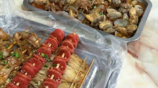 營養雞肉券(會稽路店)