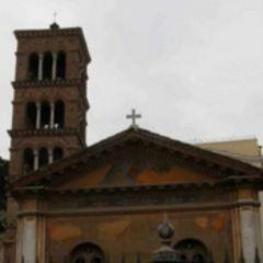 Santa Pudenziana User Photo