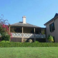 Newstead House User Photo