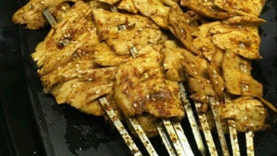 紅柳枝燒烤主題餐廳