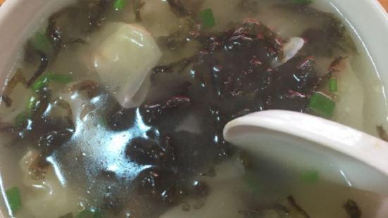 杭州灌湯小籠包