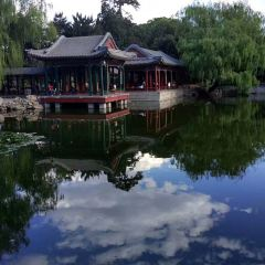 Zhichun Pavilion User Photo