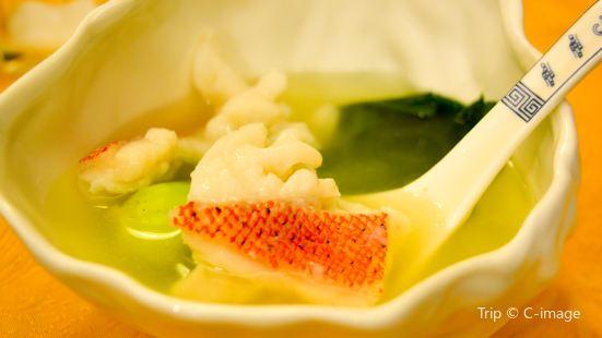 Tang Yan · Lao Xiamen Private Kitchen