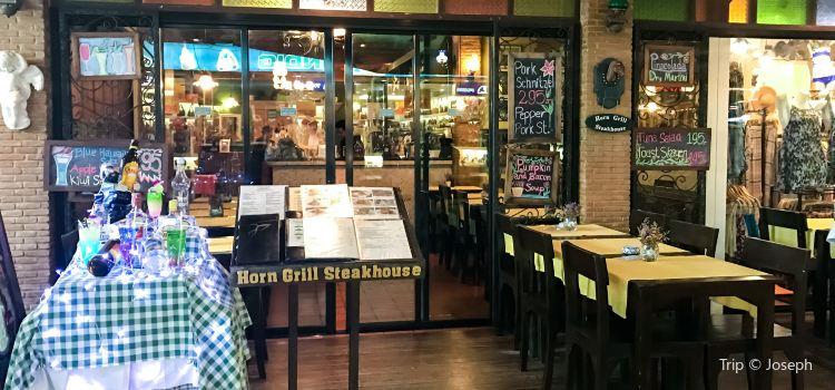 Horn Grill Steakhouse1