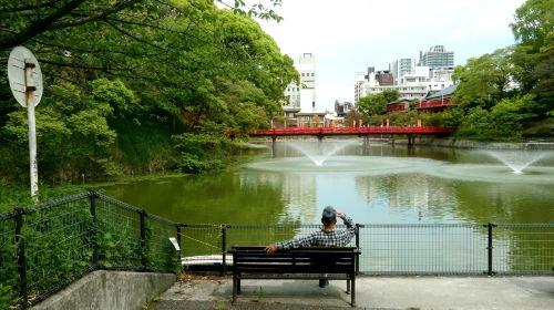 덴노지 공원