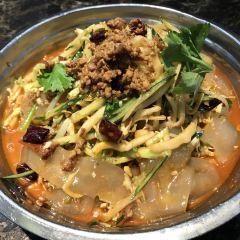 Shuliuxiang Stone Pot Fish User Photo