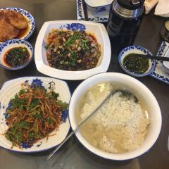 taoranguzhen User Photo