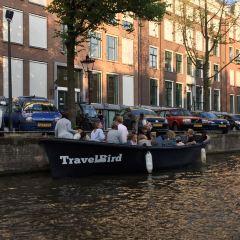 阿姆斯特丹運河用戶圖片