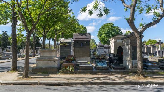 몽파르나스 묘지