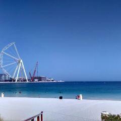 Marina Beach User Photo